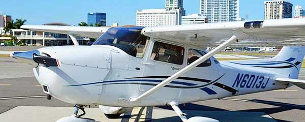 St. Pete Aircraft Rental