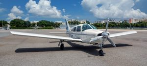 1975 Piper Arrow N7736C