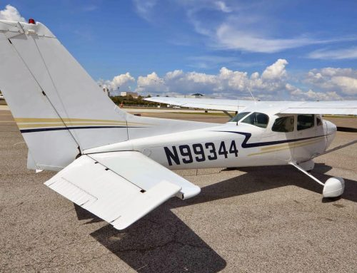 1985 Cessna 172 [SOLD]