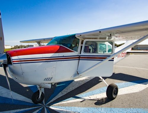 1973 Cessna Turbo 206 [SOLD]