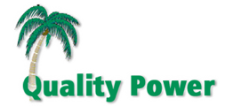 Quality Power Logo